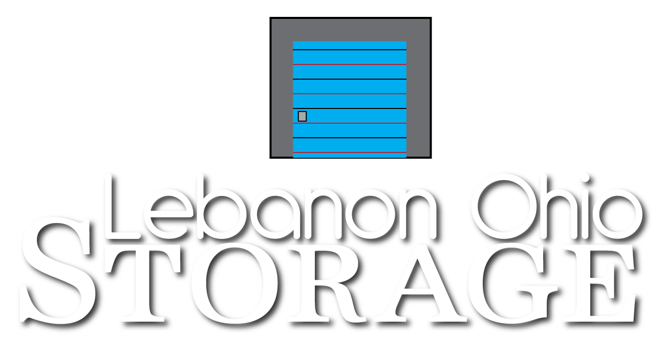Lebanon Ohio Storage